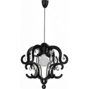 Nowodvorski Подвесной светильник Nowodvorski Katerina Black 5211