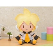 Hatsune Miku Series Mega Jumbo Big Plush Stuffed Toy - Kagamine Len (boy)