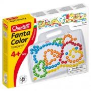 Quercetti Fantacolor Transparent Playset