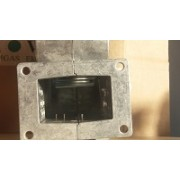 Kazán befuvó ventilátor VIGAS 0514