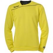 Kempa Trainingstop GOLD - limonengelb/schwarz | 128