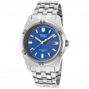 Reloj Casio MTP-1213A-2A Para Caballero- Plateado