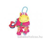 Coloria vibráló játék happy hippo