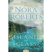 Island of Glass, Paperback
