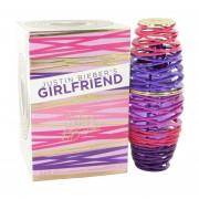 Girlfriend de Justin Bieber Eau de Parfum 100 ml