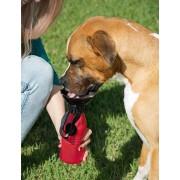 VEDIA Trinkflasche für Hunde