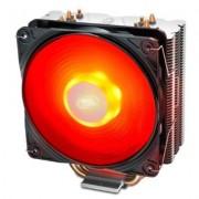 Охлаждаща система deepcool gammaxx 400 v2 (red), dp-mch4-gmx400v2-rd
