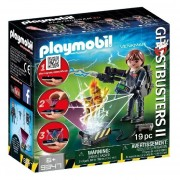 Cazafantasmas Playmobil Peter Venkman App Holograma - 9347