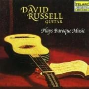 David Russell - Plays Baroque Music (0089408055928) (1 CD)