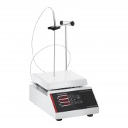 Magnetic Stirrer With Hotplate PRO