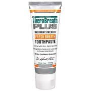 Therabreath PLUS Extra Strength Toothpaste