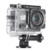 SJ6000 FullHD 12MP WiFi sport kamera vízálló tokkal