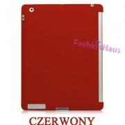 APPLE COVER do iPad 2- czerwony