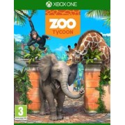 Blue City Zoo Tycoon Xbox One