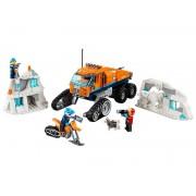 Lego Ártico: Vehículo de exploración