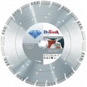 Disc diamantat Combo 350x25,40mm pt asfalt, beton vechi, granit [MDCO-350-4]