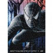 Spiderman 3 Photomosaic Poster Jigsaw Puzzle 300pc