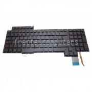 Tastatura Laptop ASUS ROG G752VL layout UK