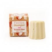 Vaste shampoo vanille-kokos, 55 g 55 g