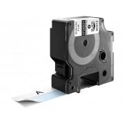 Labeltape zelflaminerend DYMO IND RHINO 1734821 Vinyl Tapekleur: Wit Tekstkleur:Zwart 24 mm 5.5 m