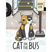 Cat on the Bus, Hardcover/Aram Kim