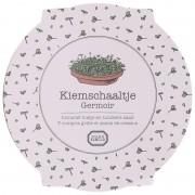 Dille&Kamille Germoir, terre cuite,Ø 11 cm