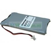 Bateria Garmin Nuvi 600 610 650 660 FM 670 680 1150mAh 4.2Wh Li-Polymer 3.7V