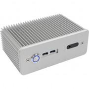 Carcasa desktop impactics D3NU1-IR-S-25 Intel NUC (D3NU1-IR-25-S)