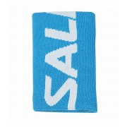 Salming Wristband XXL Blue/White
