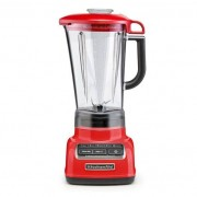 KitchenAid Liquidificador Diamond 220V Empire Red