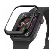 Apple Ringke Bezel Styling Apple Watch 40MM Randbeschermer RVS Zwart