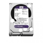 Purple Surveillance HDD 6TB