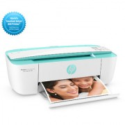 HP DeskJet Ink Advantage 3776 World's Smallest All-in-One Printer (Print Scan Copy Wireless) (T8W39B)