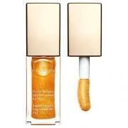 Óleo Labial Lip Comfort Oil Clarins 01 Honey - Feminino