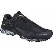 Salewa Ultra Train GTX - scarpe trail running - uomo - Black