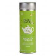 ETS 15 Bio Trópusi Gyümölcsös Zöld Tea 15 db