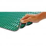 Nassraummatte, antibakteriell 10-m-Rolle grün, Breite 600 mm
