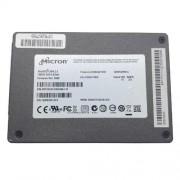 Micron SSD-hårddisk 128GB (beg)