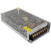 NTR PSU09 230V AC -> 12V DC10A 120W ipari tápegység
