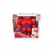 Big Hero 6 Baymax Deluxe con Hiro