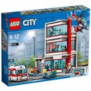 LEGO City spital 60204