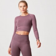 Myprotein Collection Shape Seamless - XS - Mauve