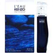 Kenzo L`Eau Kenzo Intense Pour Homme Eau de Toilette para homens 50 ml