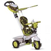 Smartrike Smart Trike Dream with Touch Steering Green/Black