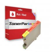 Epson Compatibile con Stylus Photo R 800 Cartuccia stampante (T0547 / C 13 T 05474010) rosso, 400 pagine, 1.04 cent per pagina, Contenuto: 18 ml