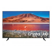 "TV LED, SAMSUNG 75"", 75TU7072, Smart, 2000PQI, HDR 10+, AirPlay 2, WiFi, Crystal UHD 4K (UE75TU7072UXXH)"