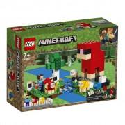 LEGO 21153 - Die Schaffarm