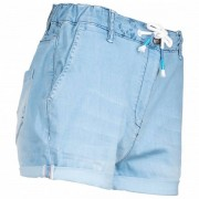 Chillaz - Women's Summer Splash Short Denim - Shorts maat 40 grijs