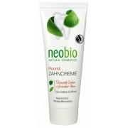 Neobio Fluoride Tandpasta 75ml