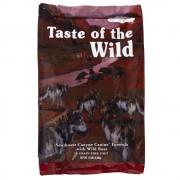 Hrana uscata pentru caini Taste of the Wild Southwest Canyon Canine Formula, 2 Kg